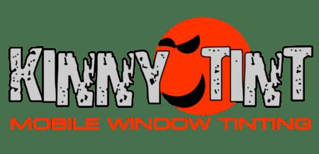 Kinny Tint Mobile Window Tinting in Cairns, Queensland